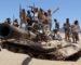 Les Houthis bombardent la base du roi Khaled en Arabie Saoudite