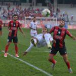 foot USM Alger
