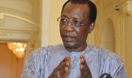 Le Tchad se rebelle contre Trump: Idriss Deby ferme l'ambassade américaine à N'Djamena