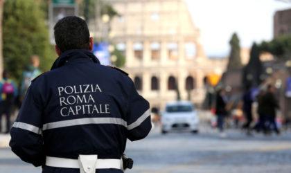 L'Italie a expulsé un Algérien pour «activité terroriste»