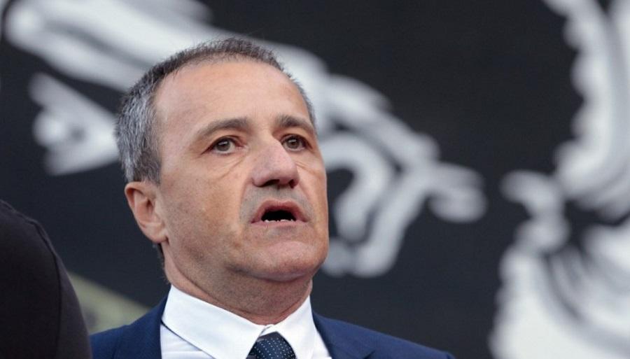 Jean-Guy Talamoni Corse