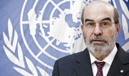 FAO : de nouvelles recommandations pour la sécurité alimentaire mondiale