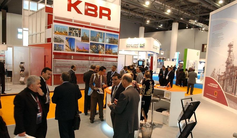 KBR hydrocarbures Sonatrach