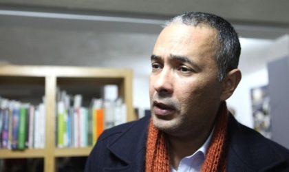 Accusé d'être membre du GIA, Kamel Daoud dépose plainte contre Rachid Boudjedra