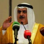 Khaled Ben Ahmad Al-Khalifa Behreïn