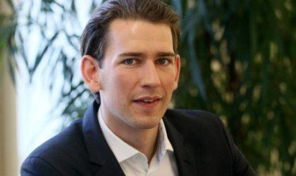 Les conservateurs gagnent les législatives en Autriche
