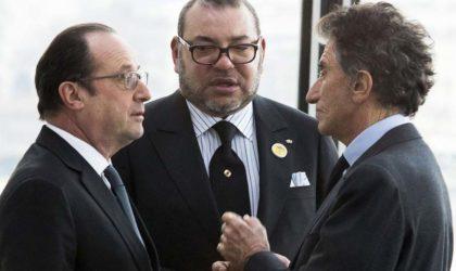 Les journalistes algériens en France interdits d'accès à l'information