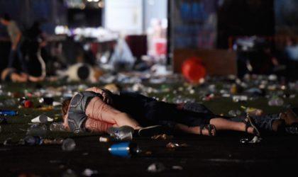 L'auteur de la fusillade de Las Vegas s'appelle Stephen Paddock, il est âgé de 64 ans