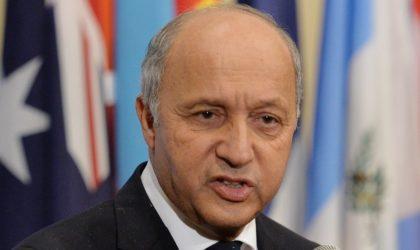Affaire de Lafarge en Syrie: Laurent Fabius a-t-il délibérément aidé Daech?