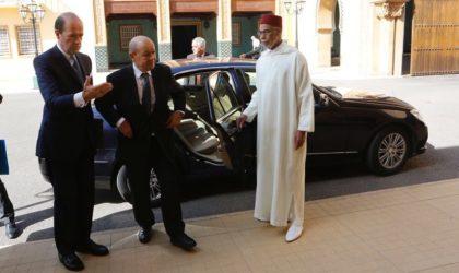 Des médias marocains: «La France nous aide à expulser la RASD de l'UA»
