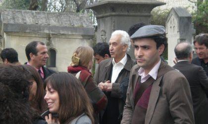 Le FFS se réjouit de l'invalidation de la candidature de l'assassin présumé d'Ali Mécili