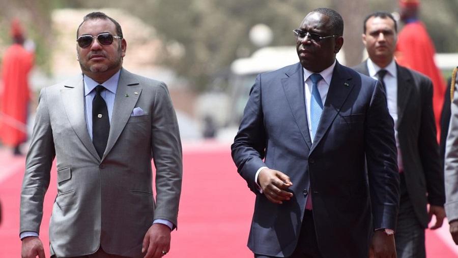 Mohammed VI Cédéao