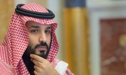 La face cachée de l'Arabie Saoudite de MBS