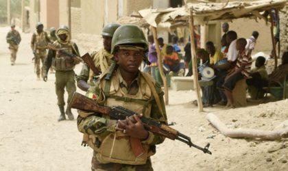 Mali: quinze terroristes d'Ansar Eddine tués au nord de Kidal
