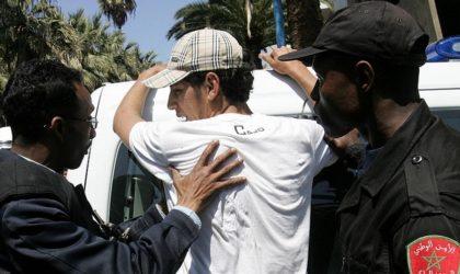 Un journaliste espagnol décrit la paranoïa qui s'est emparée du Makhzen