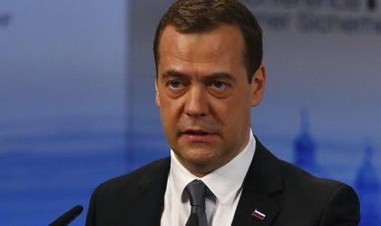 L'Algérie et la Russie ont «les possibilités» de développer «un partenariat mutuellement avantageux»