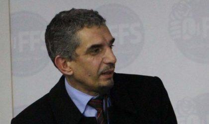 FFS : «Les permutations du personnel au sein du système sont dues aux luttes claniques»