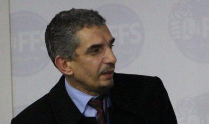 Le FFS dénonce le saccage de son siège à Yakourène