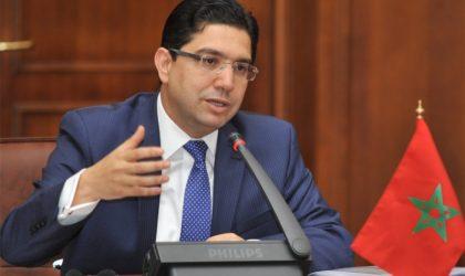 Déclaration de Messahel sur l'argent de la drogue : les Marocains s'agitent