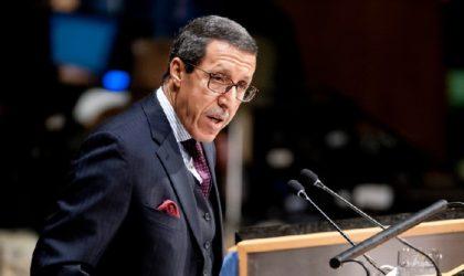 L'Algérie va demander à Guterres de «nettoyer» le service presse de l'ONU