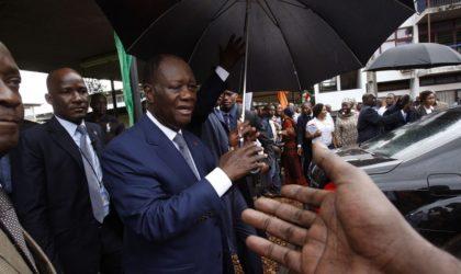 Abidjan se soumet à l'Union africaine et invite la RASD : Rabat joue et perd
