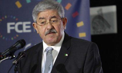 Ouyahia met fin aux avantages abusifs accordés aux hauts fonctionnaires