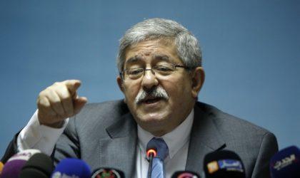 Quand Ouyahia flatte les binationaux après les avoir «excommuniés»