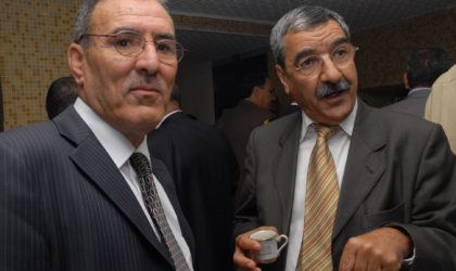 La plainte de Saïd Sadi contre Nordine Aït Hamouda rejetée
