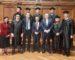 Formés par Paris-Sorbonne et MDI-Business School: des cadres d'Ooredoo primés