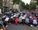 La veulerie des islamo-gauchistes