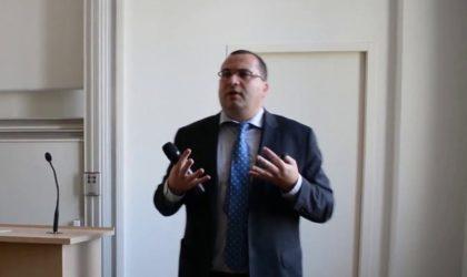 L'Algérien Rabah Arezki nommé économiste en chef de la BM pour la région Mena
