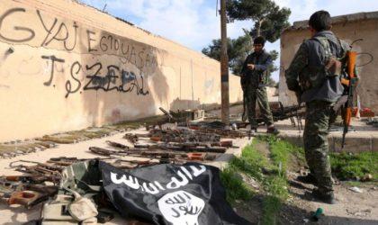 Les jours de Daech comptés à Raqqa