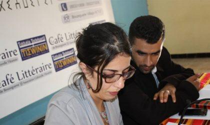 Appel au boycott du Sila : le combat douteux de Sarah Haider