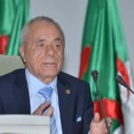 Bouhadja CNSC
