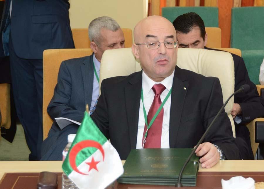 Dahmoune Alger
