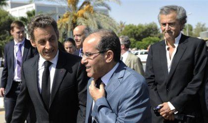 Un citoyen libyen poursuit Sarkozy en justice pour le massacre de sa famille
