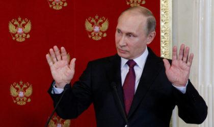 La Russie triple ses réserves d'or en vue d'une guerre économique avec les Etats-Unis