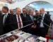 Salon du livre d'Alger : des livres sur le terrorisme, Kadhafi, Al-Assad et la sorcellerie interdits