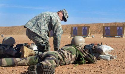 Sahel : l'armée américaine renforce sa présence au Niger