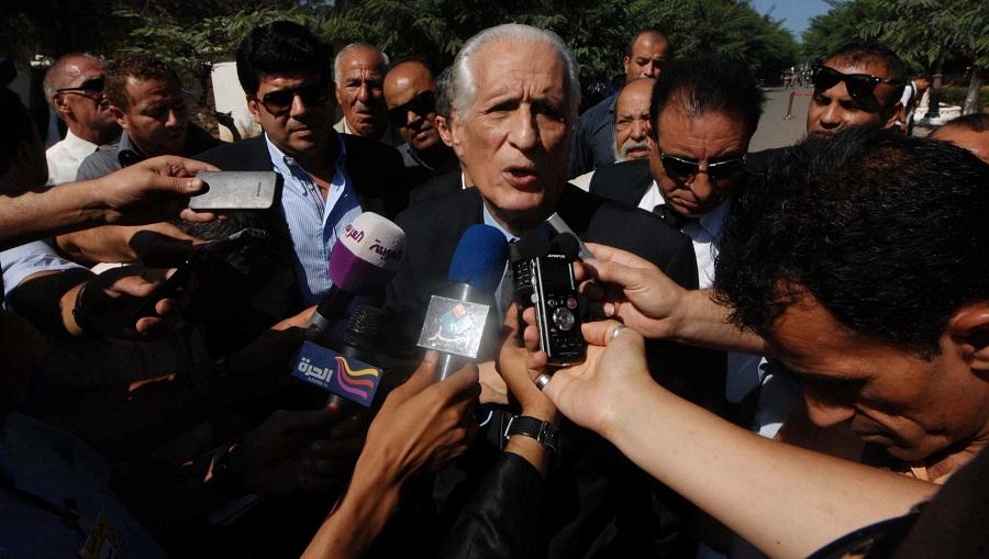 Taleb Bouteflika ANP