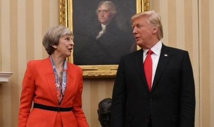 Les Britanniques ne dérouleront pas le tapis rouge pour Donald Trump