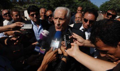 Ali Yahia, Taleb Ibrahimi et Benyelles répondent à Ouyahia et Boukrouh