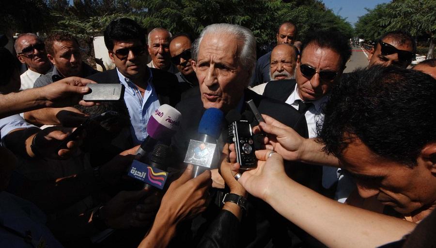 Taleb Ibrahimi