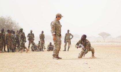 Que cherchent les Etats-Unis d'Amérique au Niger ?