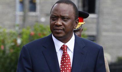 Kenya : Uhuru Kenyatta remporte la présidentielle