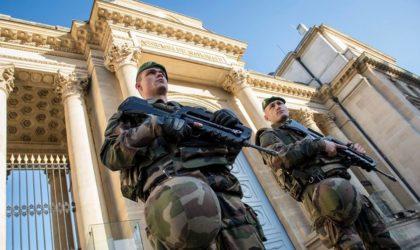 Des personnalités menacées : vers des attentats ciblés en Europe ?
