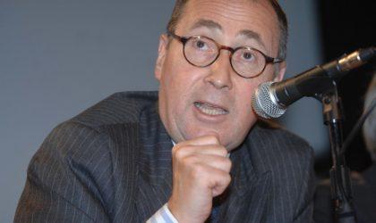 L'ambassade de France félicite les journalistes algériens à l'occasion de la Journée de la presse