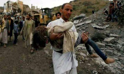 L'ONU prépare des sanctions contre les Al-Saoud pour crimes contre l'humanité