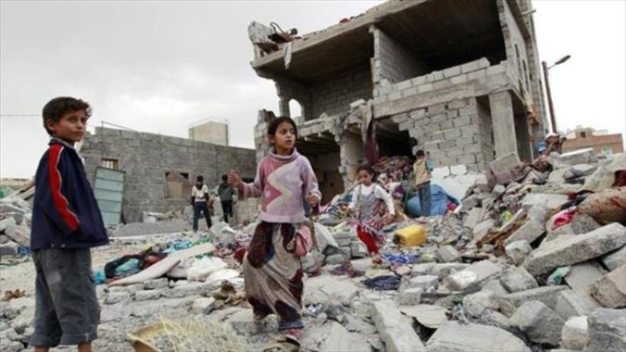Guerre enfants