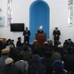 secte Ahmadiyya